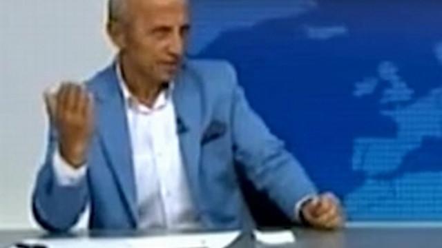 Yaşar Nuri'den Kılıçdaroğlu'na sert sözler