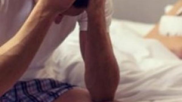 Türk erkekleri yatakta başarısız çıktı