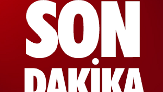 ŞIRNAK'TAN ACI HABER : 1 POLİS ŞEHİT OLDU !