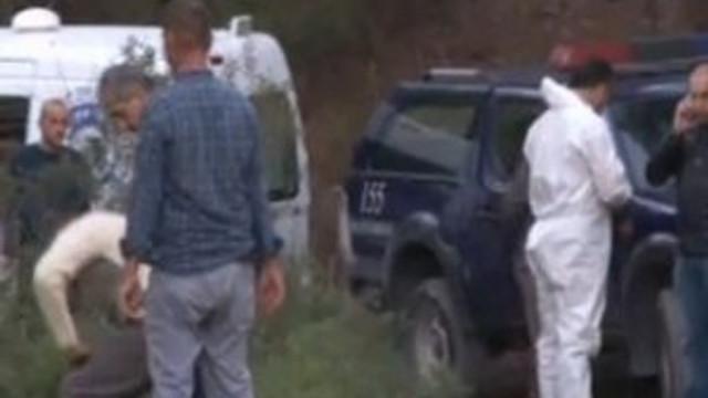 Rus asıllı kadın çöp poşeti içinde ölü bulundu