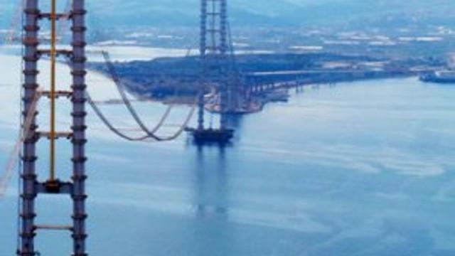 """CHP'den köprü atağı ! """"Köprüden 120 TL geçiş mi olur ?"""""""