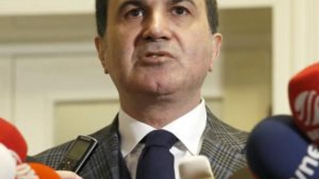 AB Türkiye Büyükelçisi'nin istifasına ilk yorum !