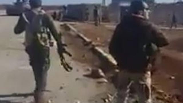 Işid'le Çatışan Türkmenler 2 Köyü Daha Geri Aldı