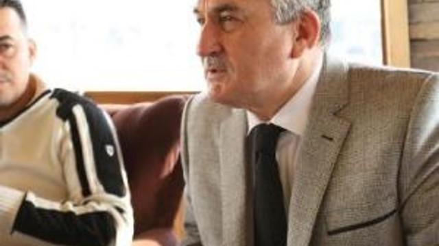 AK Partili Belediye Başkanı: Hangi hakime, savcıya gideceğim