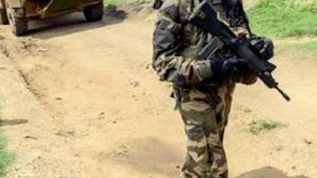Askerler küçük kızlara tecavüz ediyor !