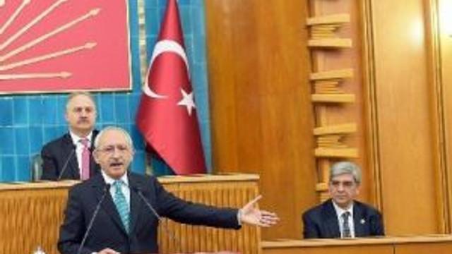 Kılıçdaroğlu'ndan Ergenekon kararına flaş yorum !