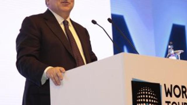World Tourism Forum turizm sektörüne canlılık getiriyor