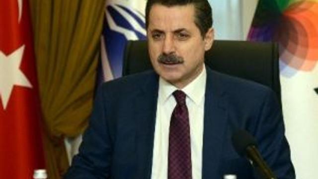 Tarım Bakanı Faruk Çelik'ten itiraf !