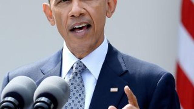 Obama en büyük hatasını itiraf etti !
