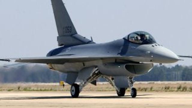Çin uçakları, ABD uçaklarını taciz etti !