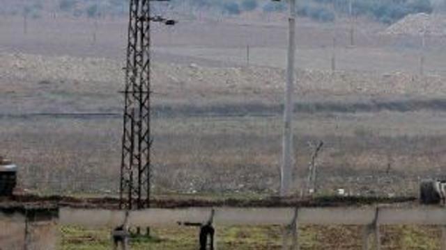Suriye'den Türkiye'ye ağır suçlama !
