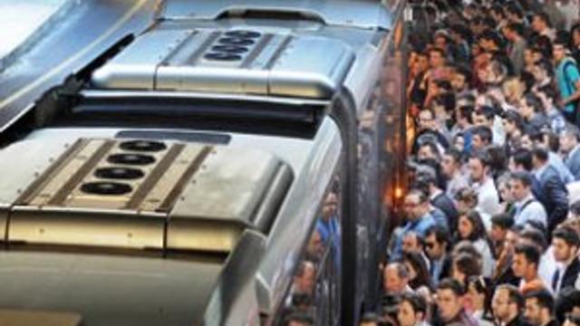 Metrobüsler için yeni bomba önlemi!