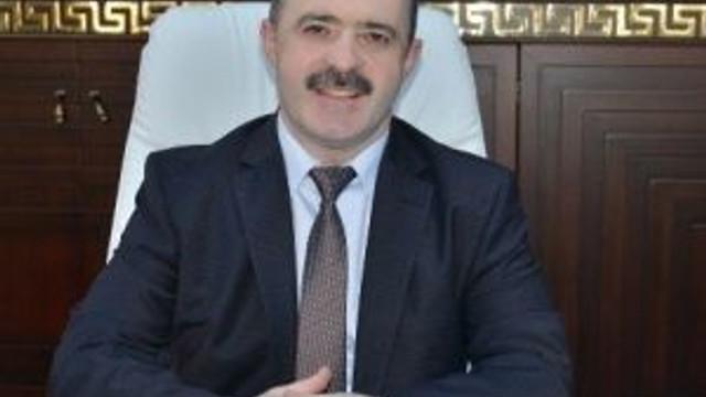 Başkan Özgökçe'den 'Polis Haftası' Mesajı