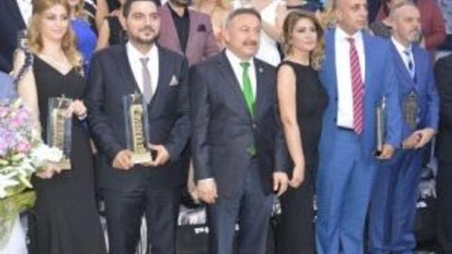 Yılın Genç Girişimcisi Mahmut Arslan Oldu