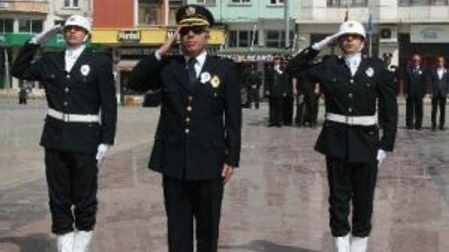 Polis Teşkilatının 171. Yıl Dönümü Etkinlikleri