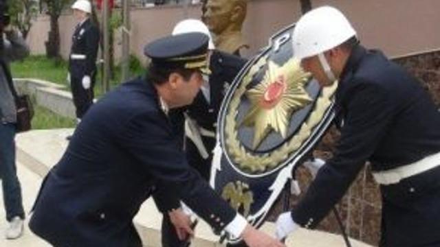Polis Teşkilatının 171. Yıl Dönümü