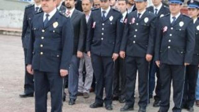 Varto'da 10 Nisan Polis Haftası Kutlamaları