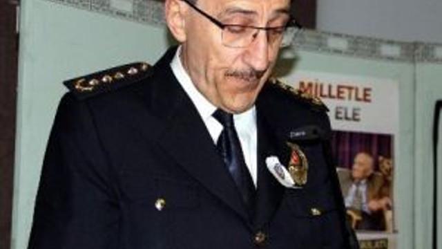 Türk Polis Teşkilatının 171. Yıl Dönümü Kutlandı