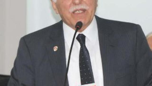 Sp Genel Başkanı Kamalak: Gerçek Gündem Terör Olayları