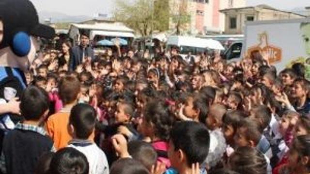 Baykan'da Polis Haftası Etkinlikleri