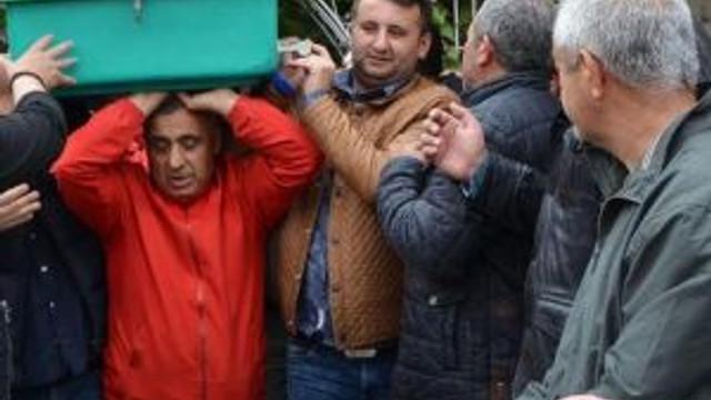Turizmci Nüket Karadeveci Türkmen, Son Yolculuğuna Uğurlandı