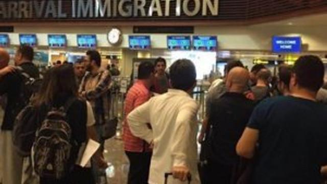 Singapur'da Türk işadamlarına soğuk duş