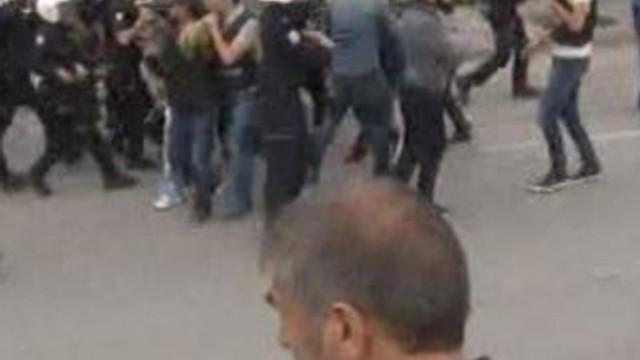 Ankara'da 'Maraş' müdahalesi !