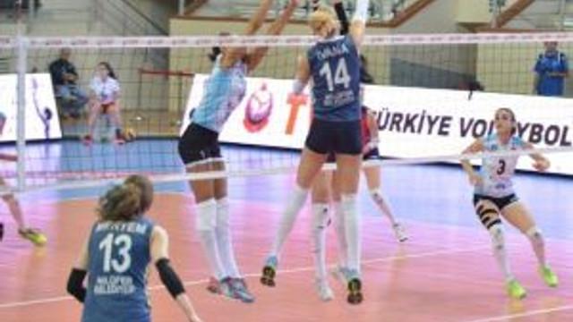 Türkiye Bayanlar Voleybol Federasyonu Klasman Grubu