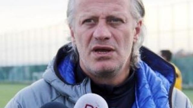 Tugay Kerimoğlu Şanlıurfaspor'dan Ayrıldı