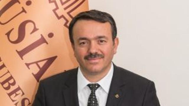 Müsiad Başkanı Çakmak Polis Haftasını Kutladı
