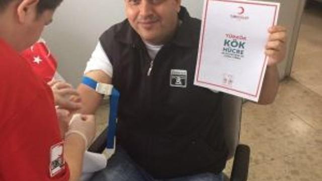 Kurumlar, Türk Kızılayı'na Bağış İçin Yarışta