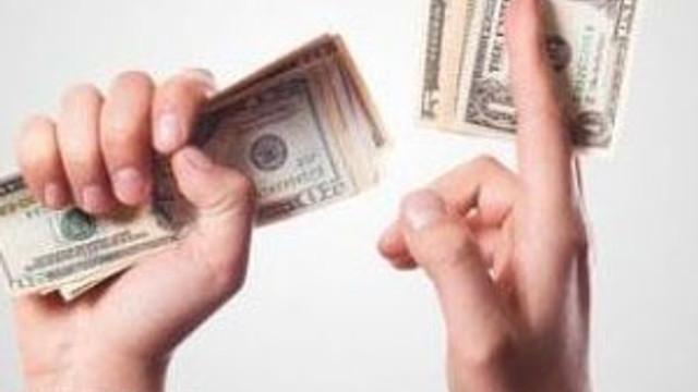 Türkiye'de 2.9 milyar dolarlık gizemli para !