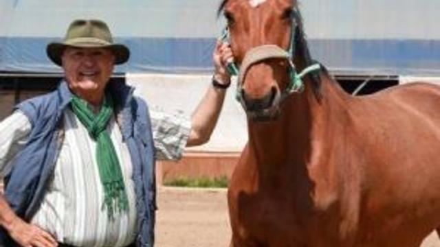 Eski Bakan At Çiftliği Kurdu