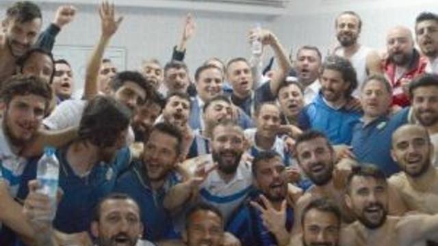 Bb Erzurumspor, Şampiyonluk Yolunda Galibiyet Sevincini Yaşıyor