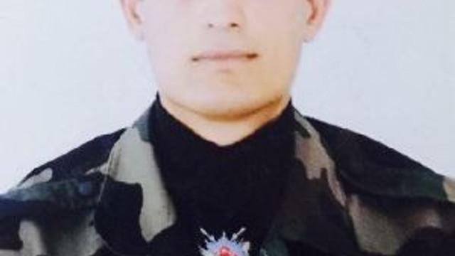 Şehit Polisin Babası: Şehit Kanlarıyla Alınmış Bu Topraklardan Verilecek Tek Karış Parça Yok