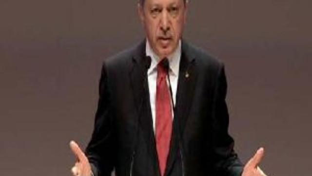 Cumhurbaşkanı Erdoğan, Kentsel Dönüşüm Kurultayı'nda Konuştu (1)