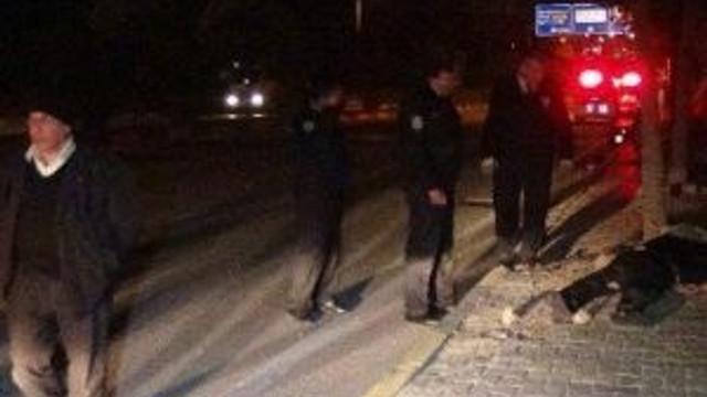 Gaziantep'de Kaza: 2 Ölü