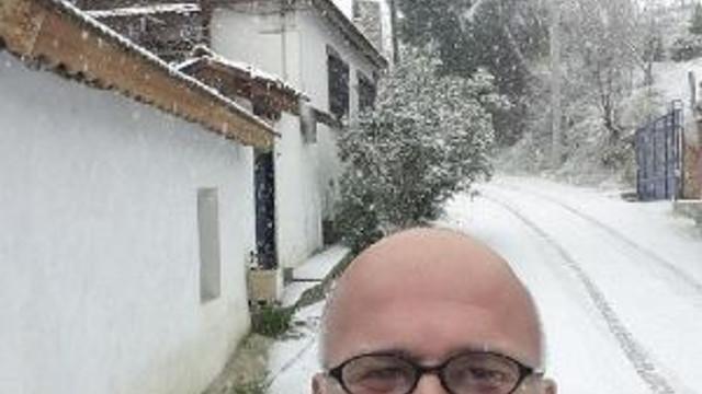 Gazeteci Ayhan Yılmaz Yaşamını Yitirdi