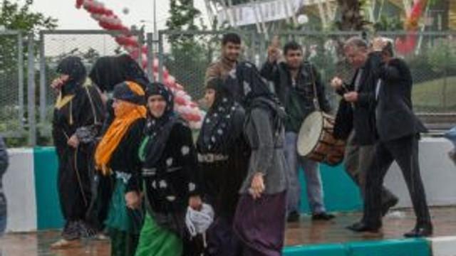 Şanlıurfa'nın Düşman İşgalinden Kurtuluşunun 96. Yıl Dönümü