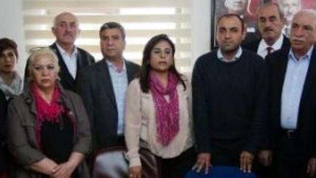 Tunceli'den Kılıçdaroğlu'na Destek