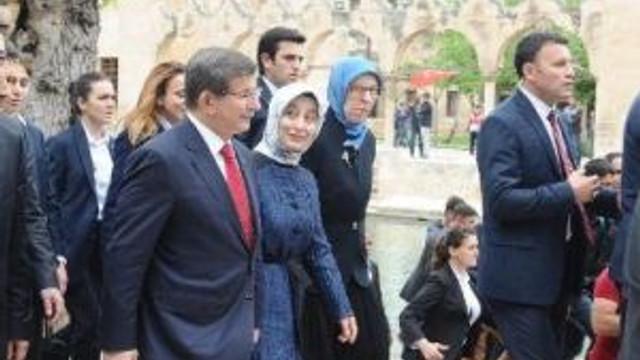 Başbakan Davutoğlu: Fitne Ateşine Karşı Kardeşlik Aşkımız Var (2)