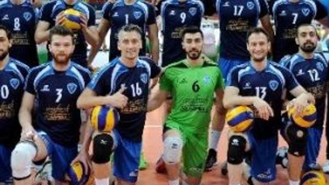 Adana Toros Byz Spor Finale Galibiyetle Başladı