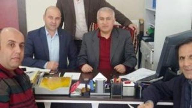 Vahatuder'den İran Pazarı İçin Girişim Atağı
