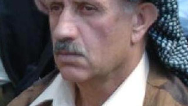 Jirki aşireti liderine PKK saldırısı