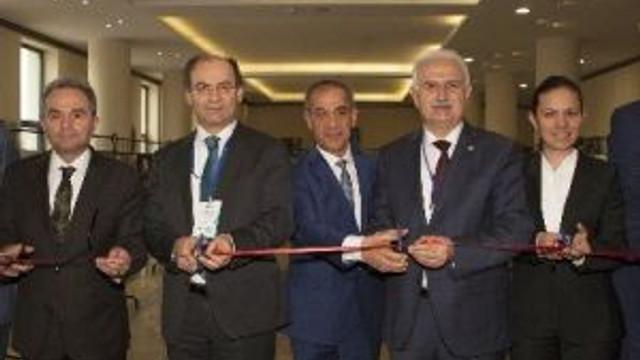 Türk Keneşi Türk Üniversiteler Birliği İkinci Genel Kurulu Başladı