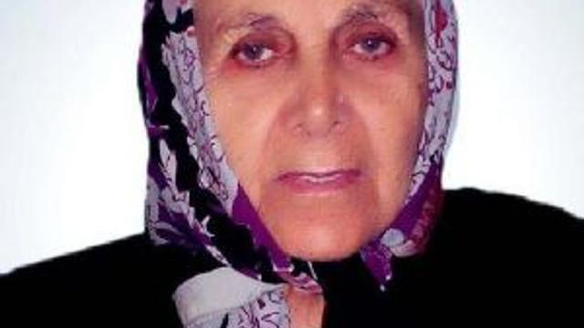 Aziz Kocaoğlu'nun Annesi Son Yolculuğuna Uğurlandı