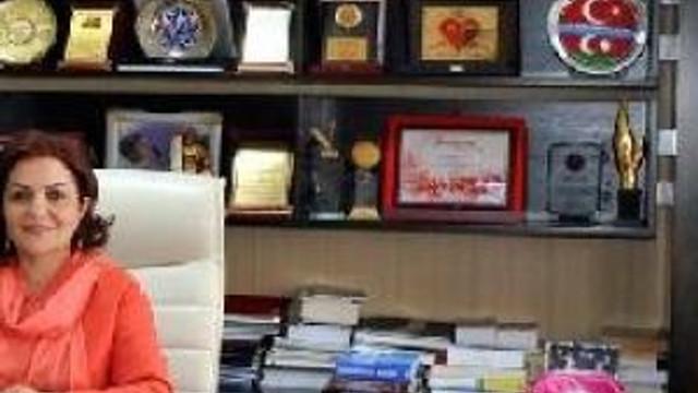 Giresun Üniversitesi Rektörü Attar'dan Demirtaş Hakkında Suç Duyurusu