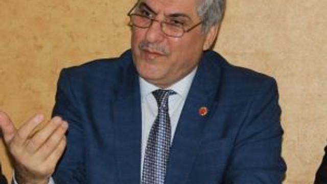 Mhp, Başkan Edebali'nin 2 Yılını Değerlendirdi