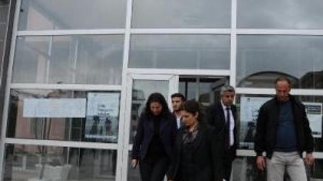 Hakkari Belediye Eş Başkan Yardımcısı Gözaltına Alındı (3)