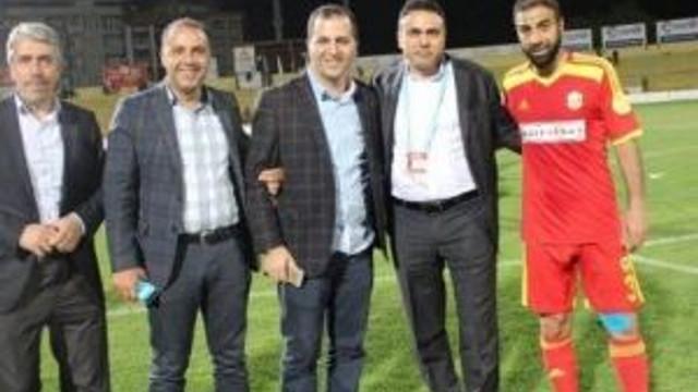 Alima Yeni Malatyaspor'da Şok Ayrılık
